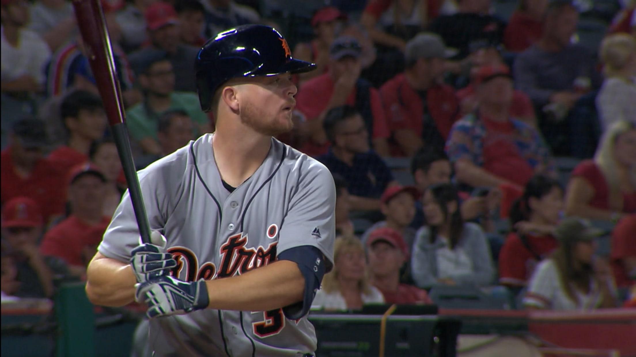 Top Prospects: Rogers, DET