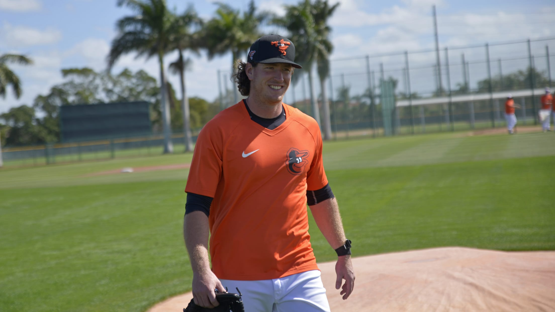 Getting to Know the Top 10 Orioles Prospects