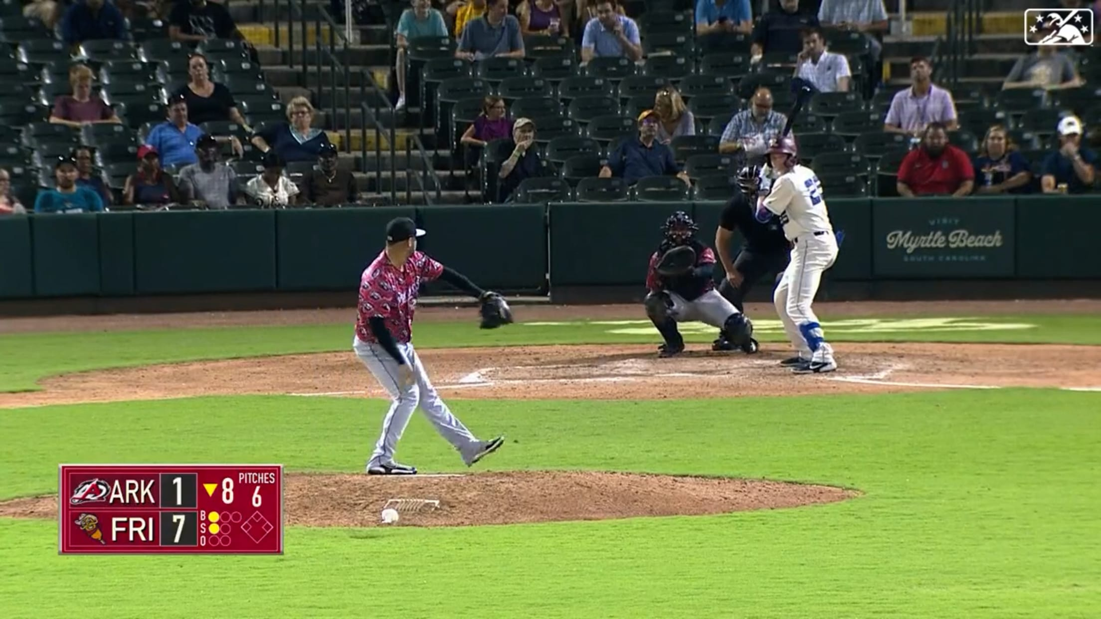 Huff launches two homers