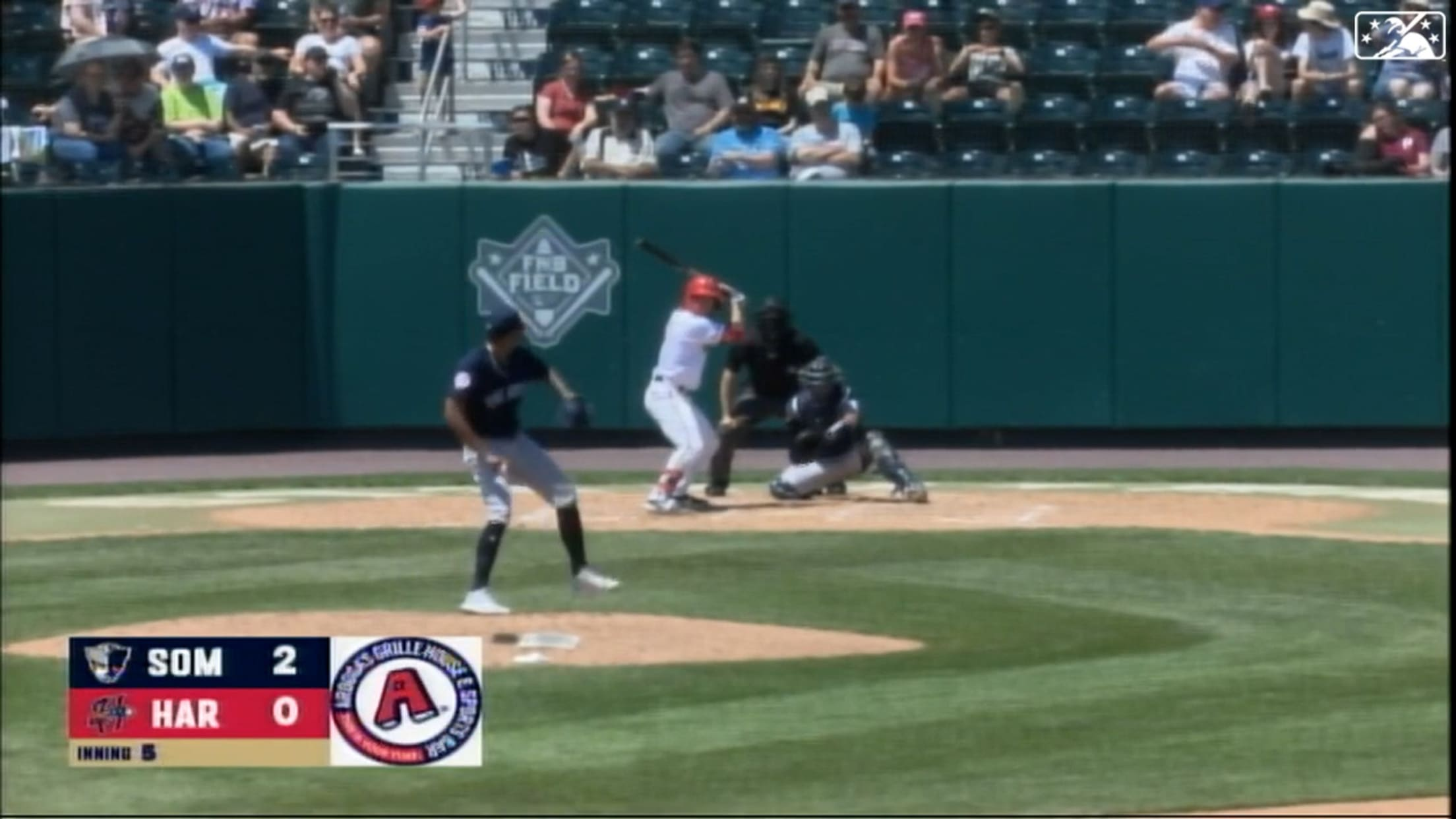 Yanks' Double-A arms tough to hit