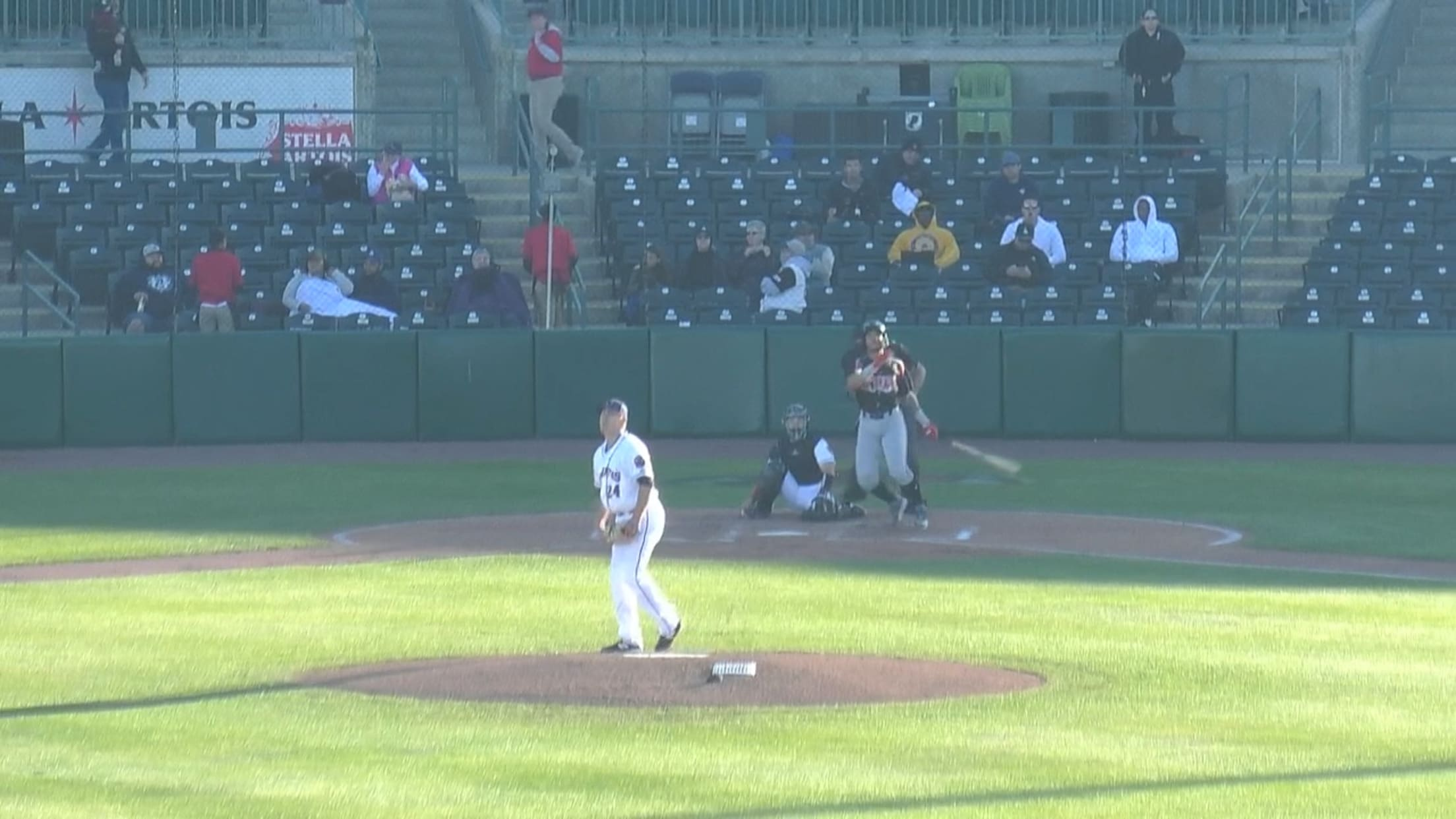 Top Prospects: Campusano, SD