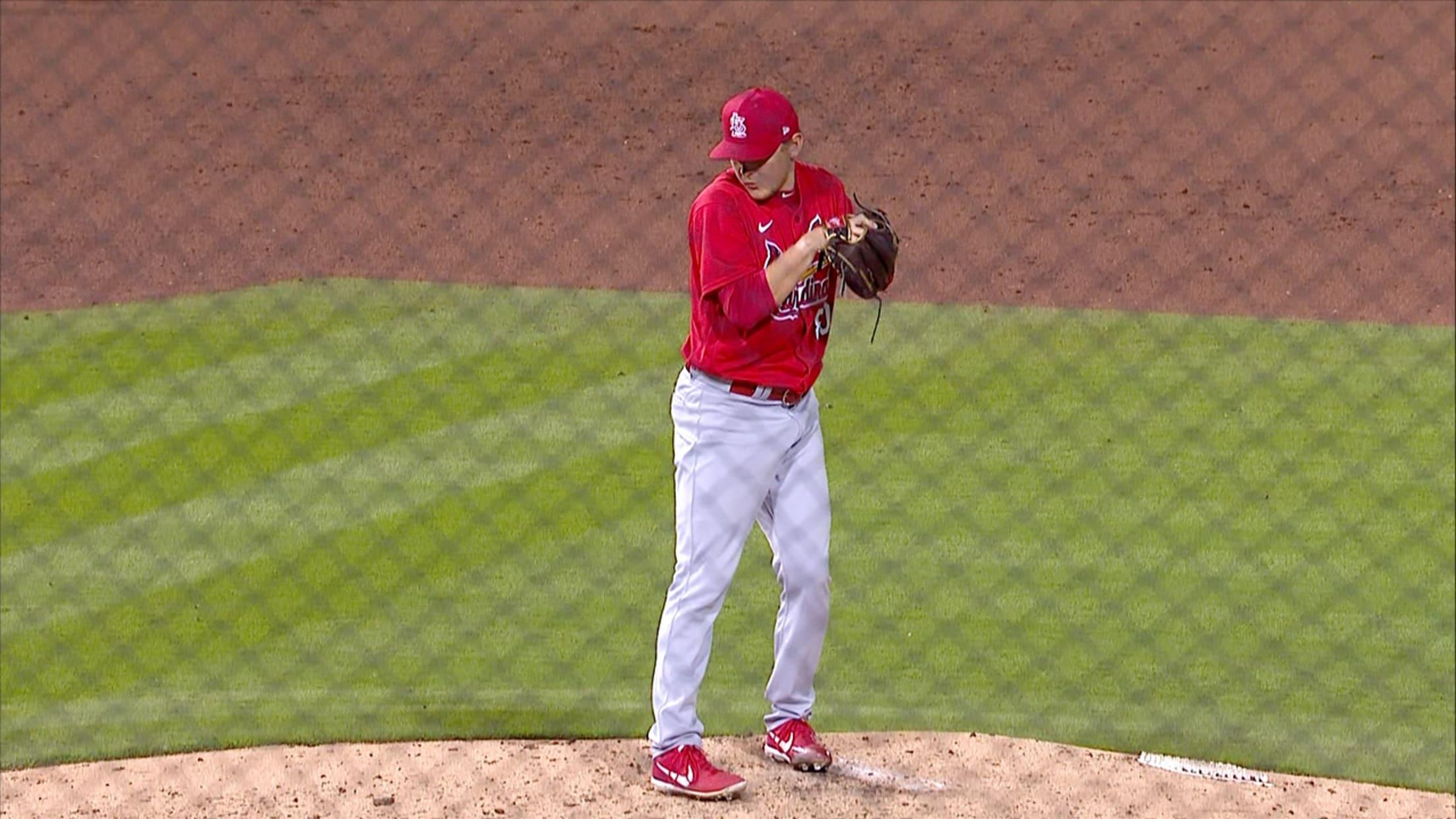 Top Prospects: Zach Thompson
