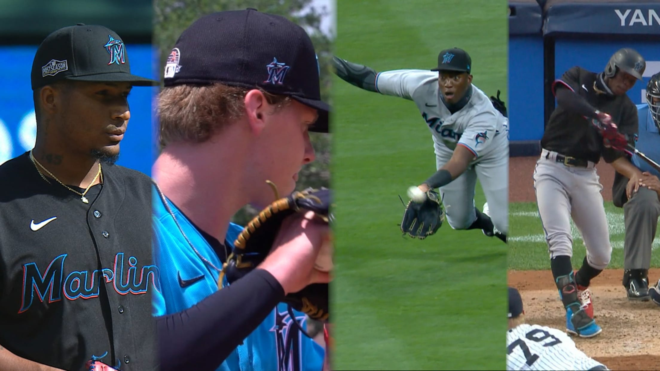 Marlins' prospects on the rise