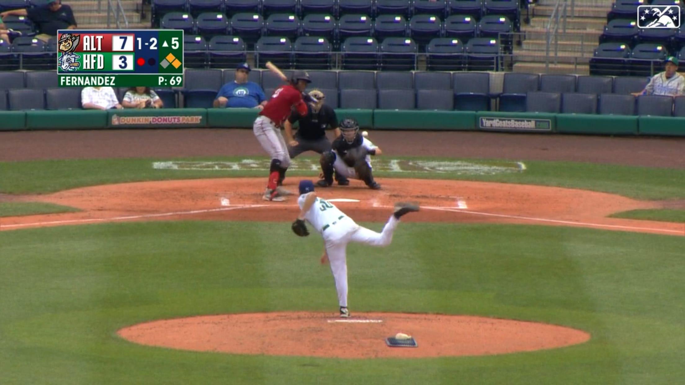 Oneil Cruz's three-run home run