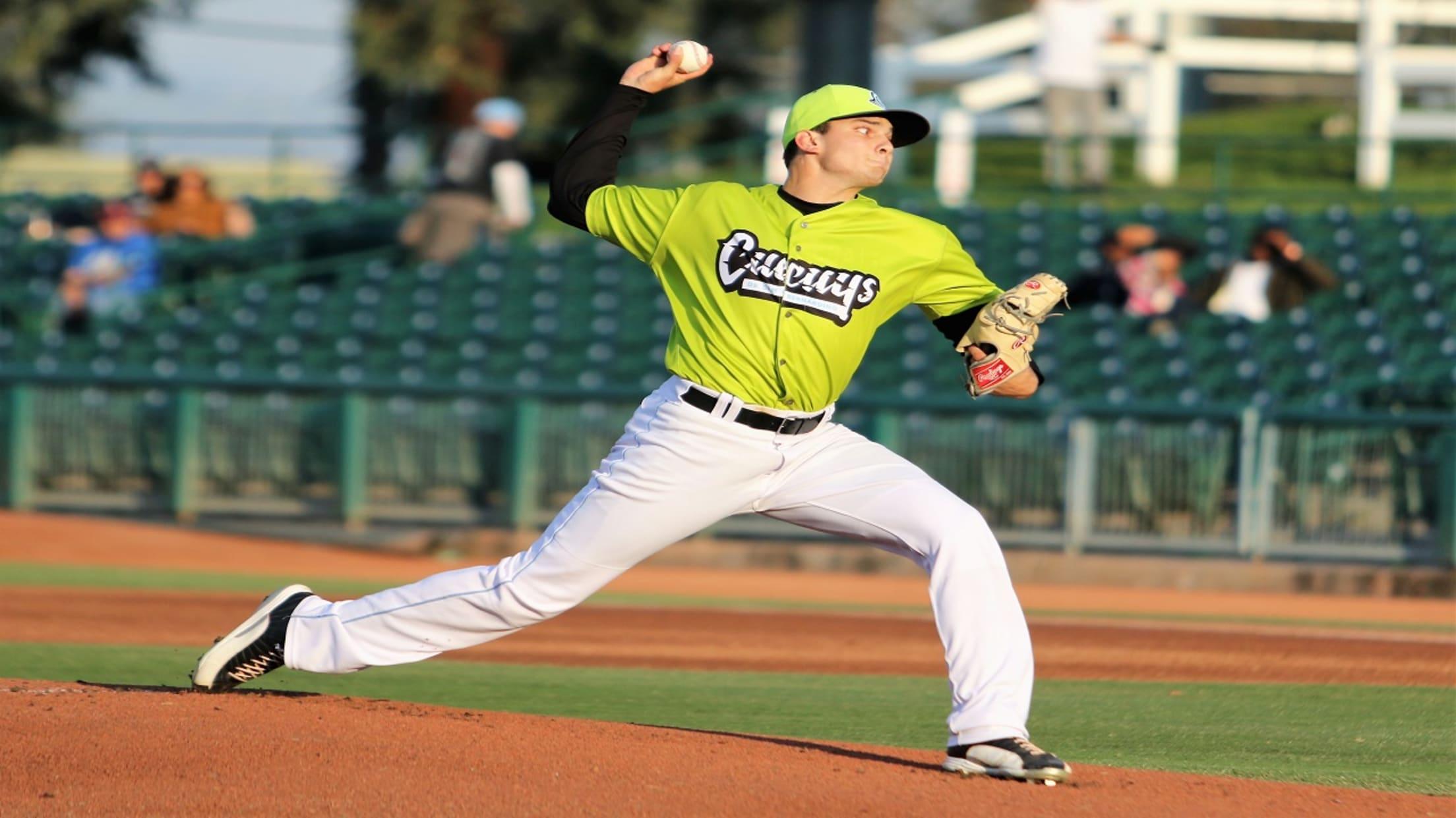 Top Prospects: Rodriguez, LAA