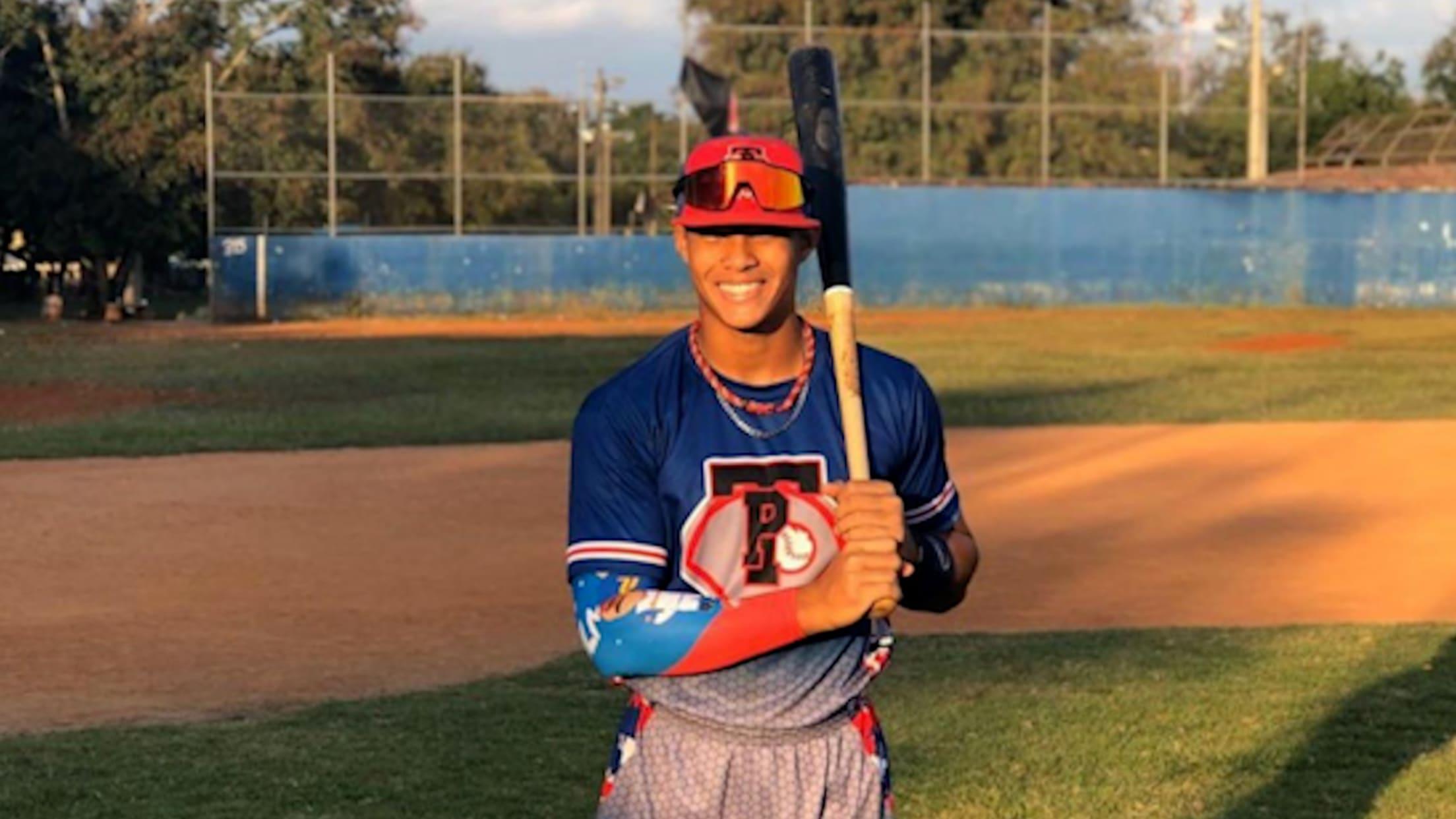 Top Prospects: Carlos Colmenarez