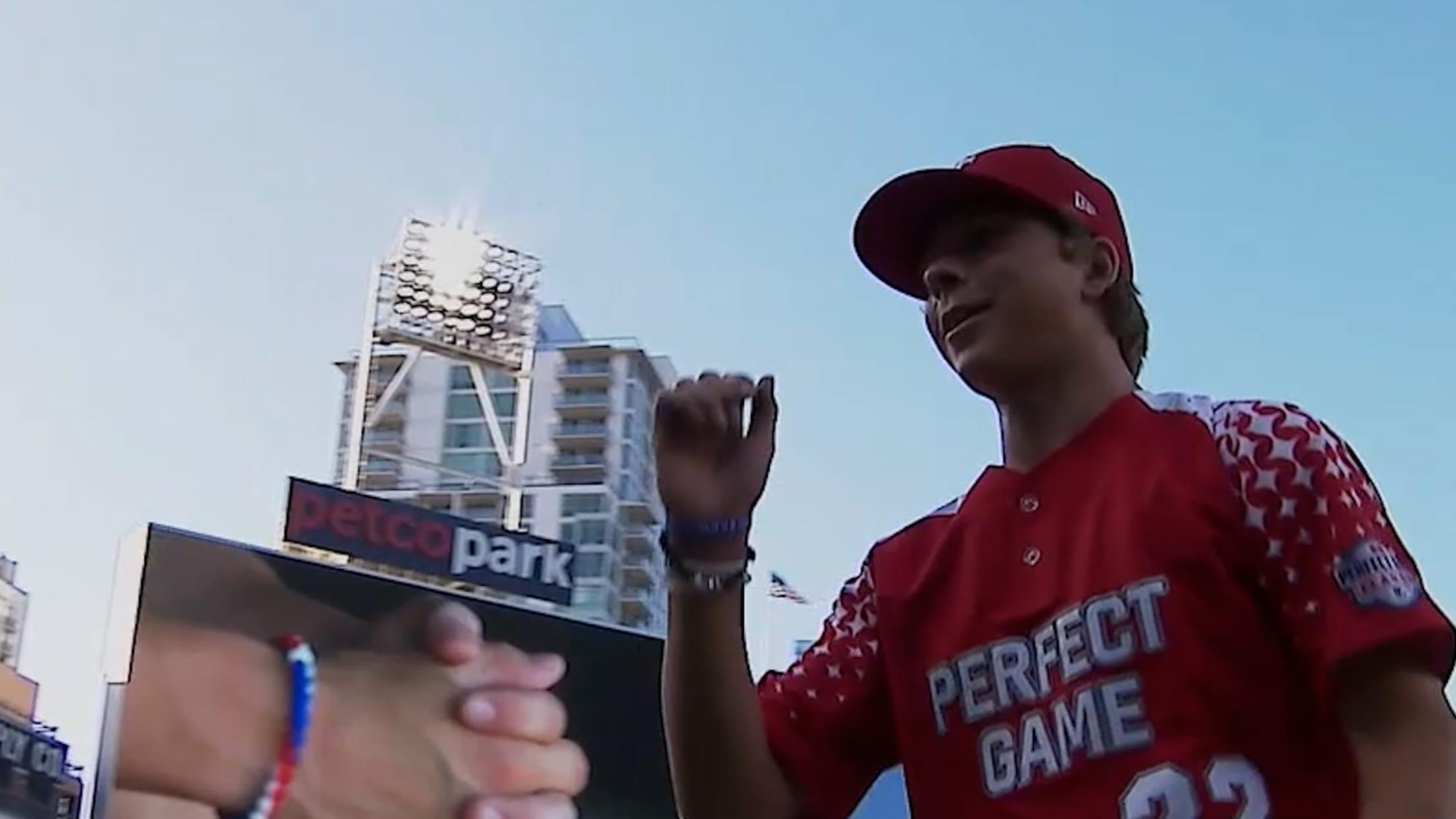 Top Prospects: Kyle Harrison
