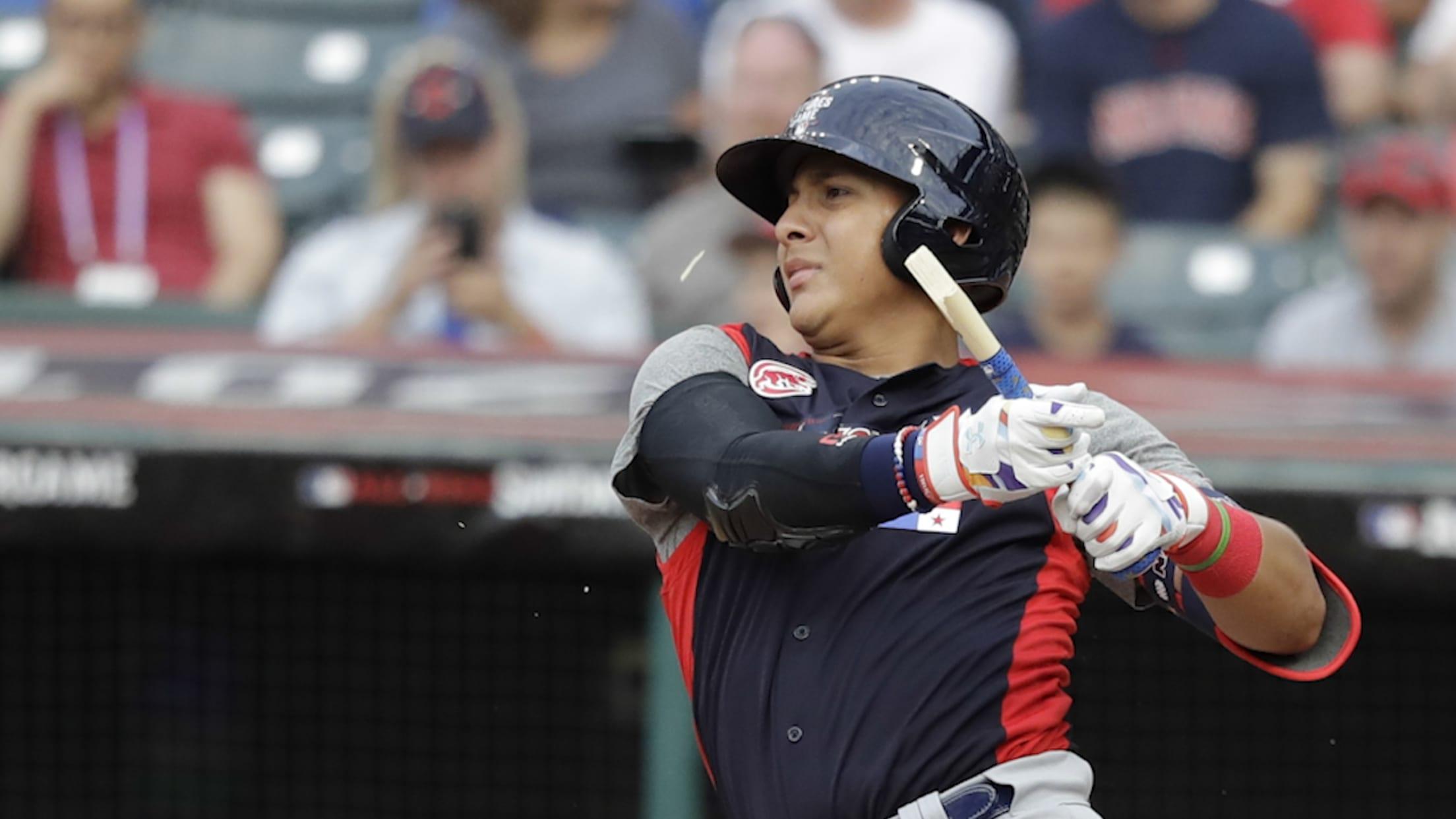 Top Prospects: Amaya, Cubs