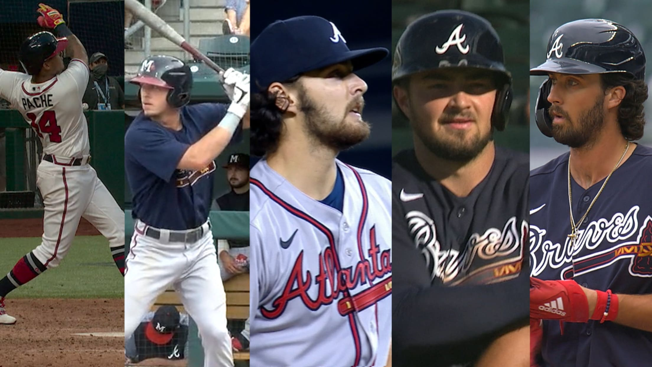 Braves prospects on the rise