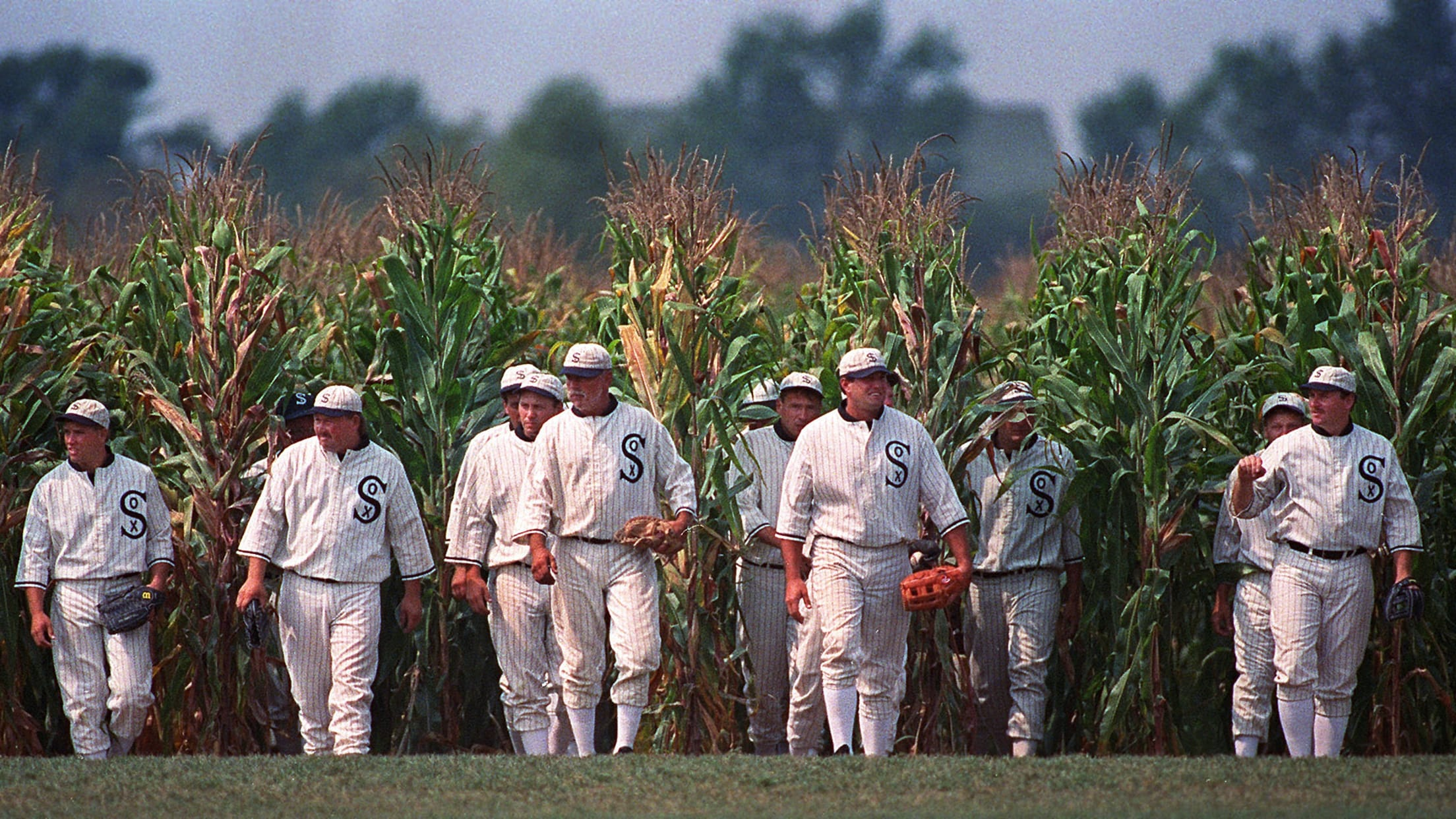 2568x1044 Field of Dreams ghost player 1997