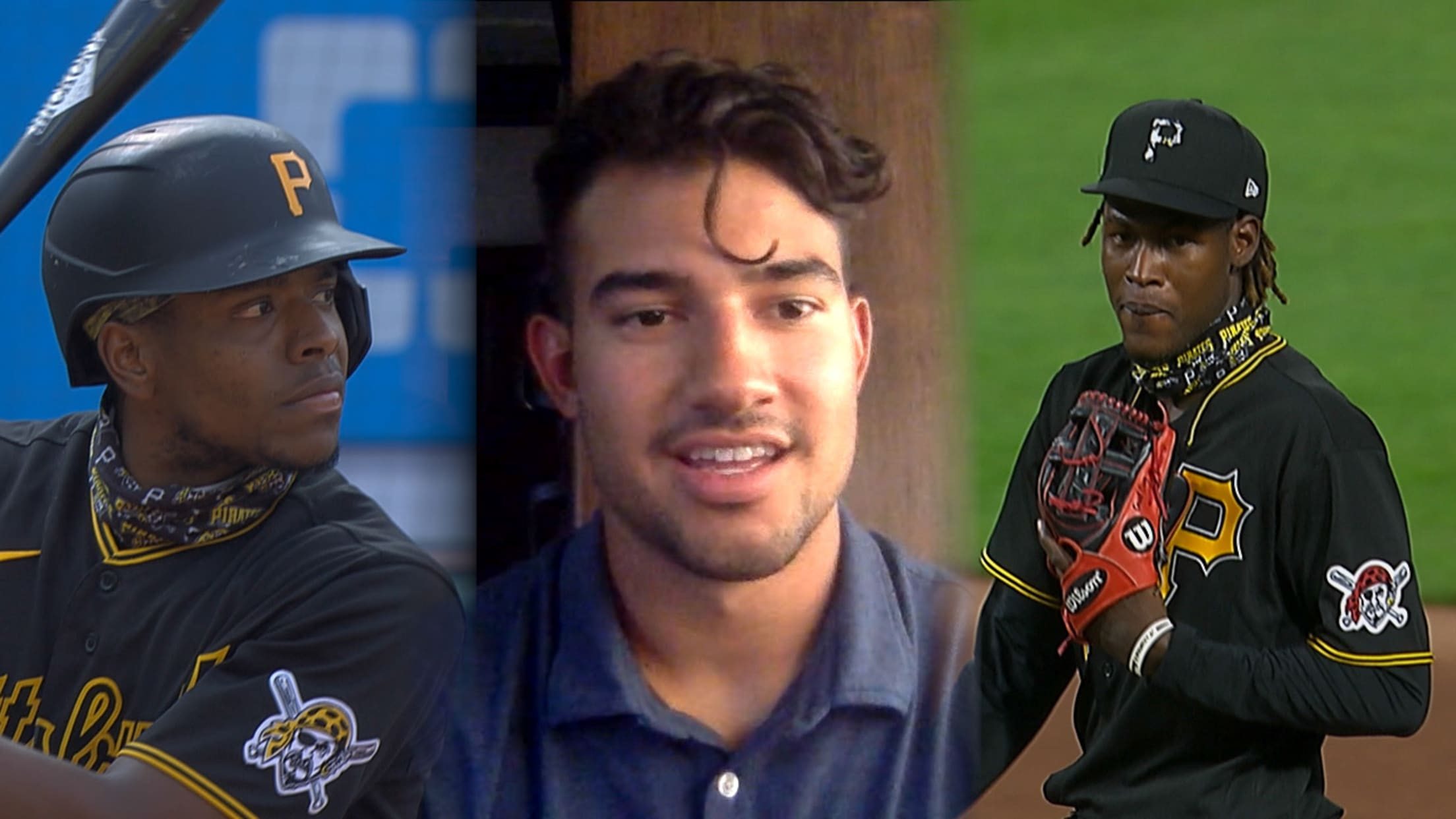 Pirates prospects on the rise