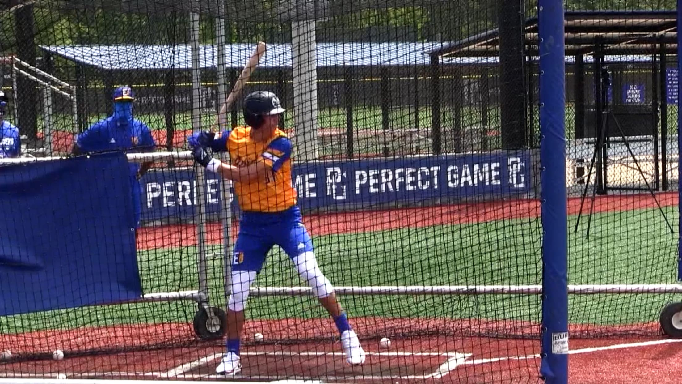 Top Prospects: Bubba Chandler