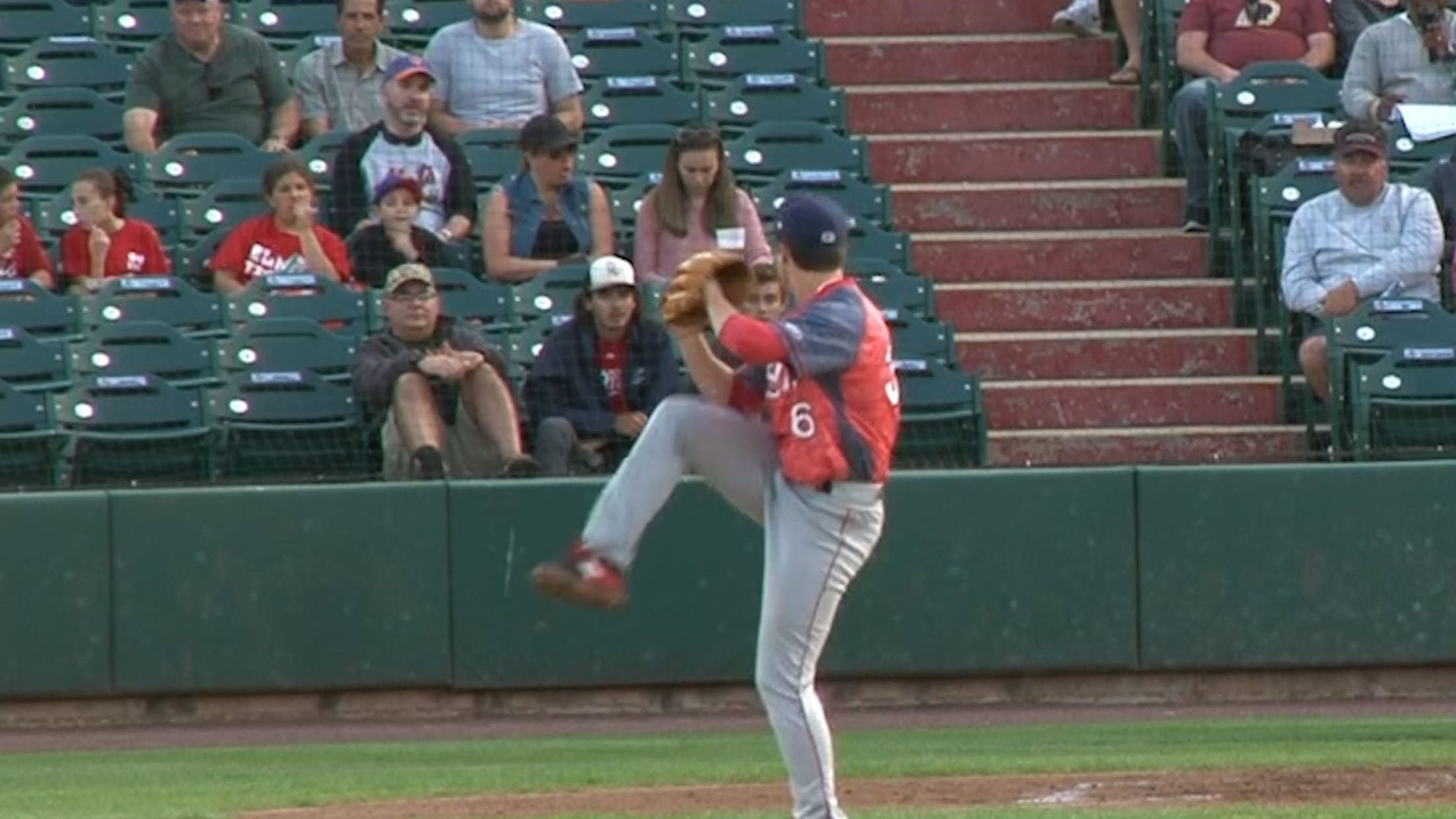 Top Prospects: Tim Cate