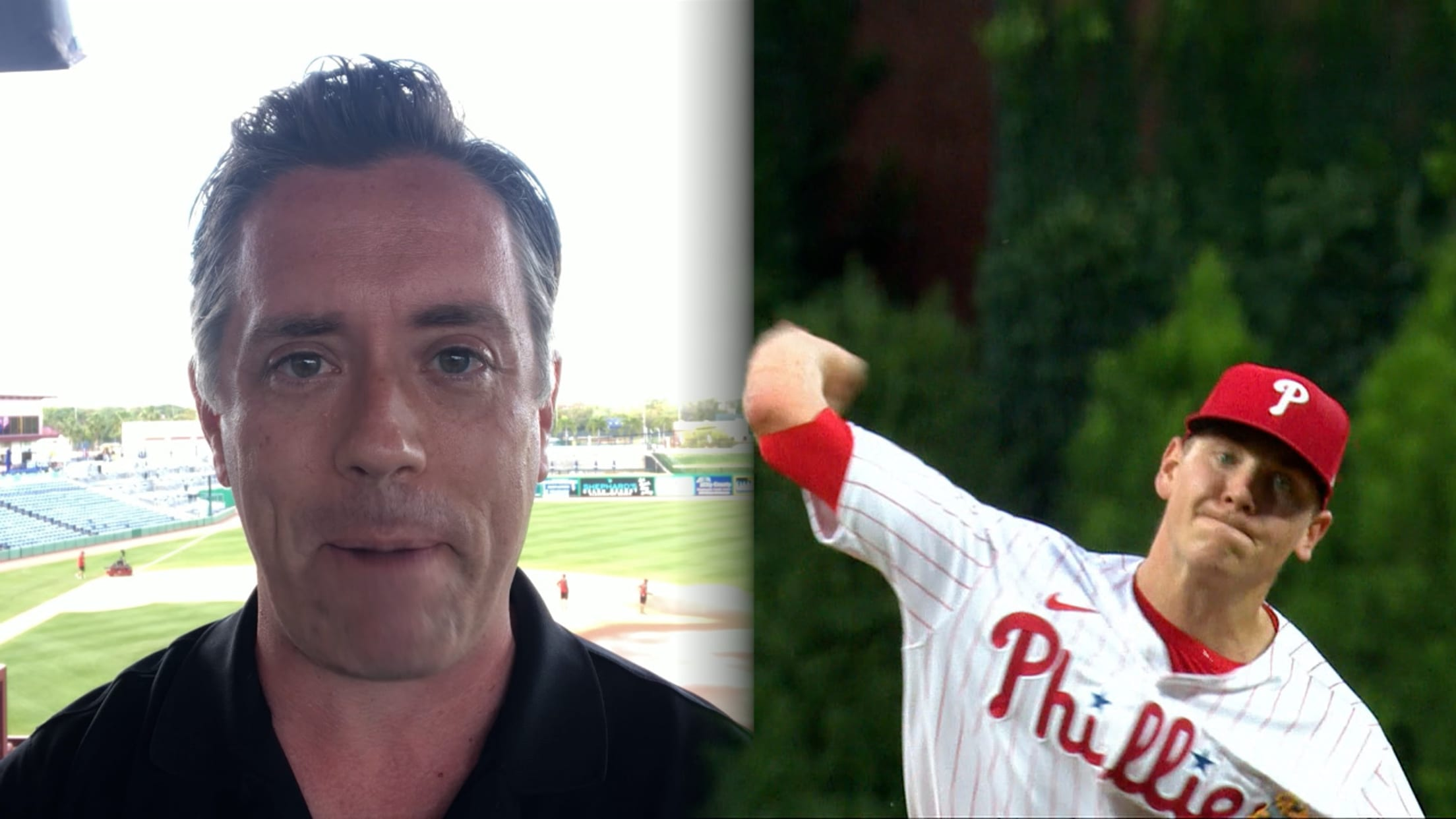 Phillies' top prospects update