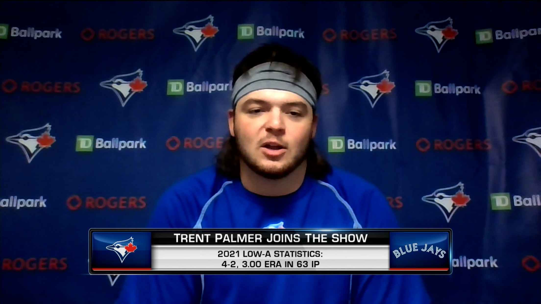 Trent Palmer on no-nos in Minors