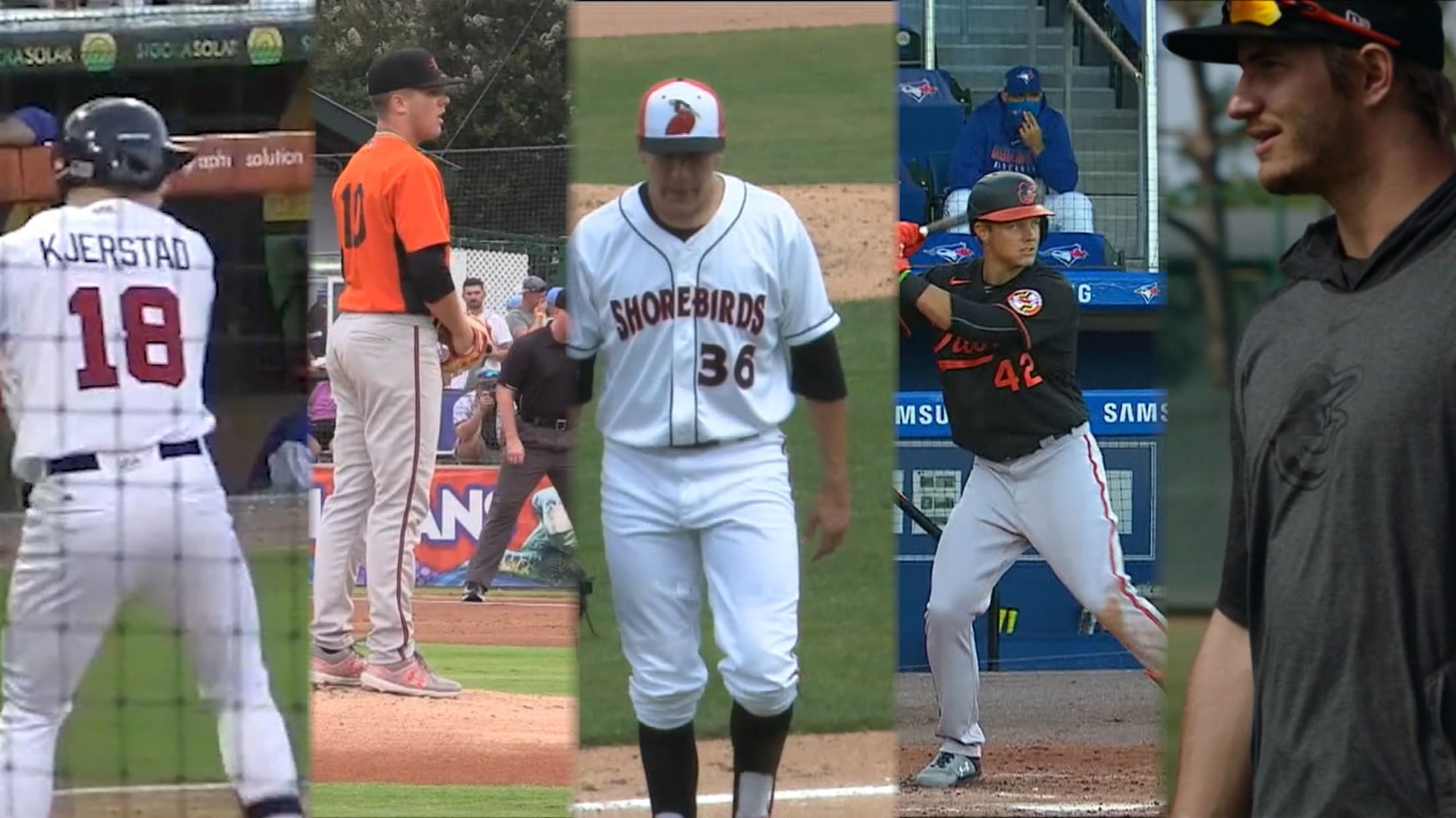 O's prospects on the rise