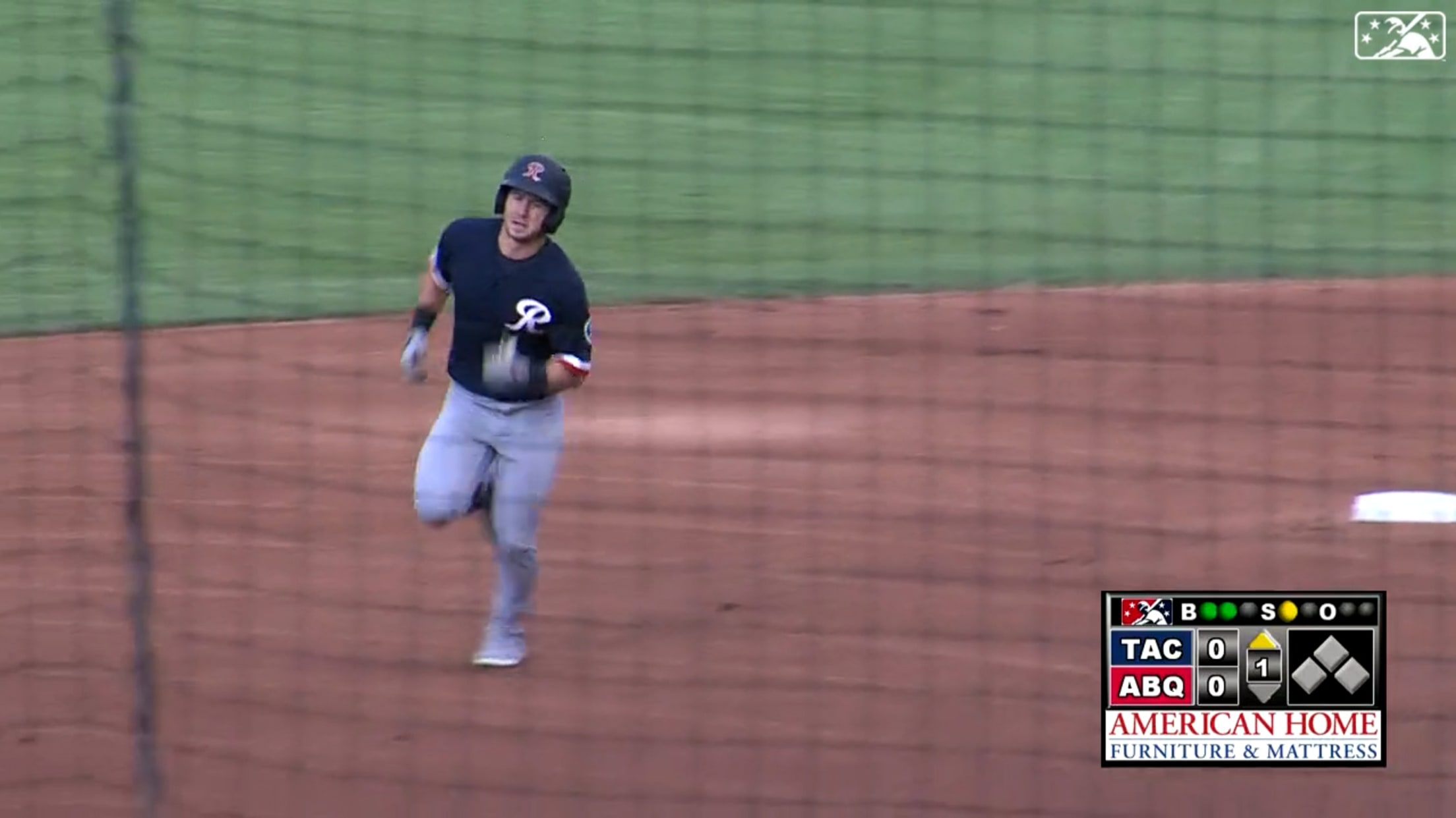 Kelenic's 2-HR game in Triple-A