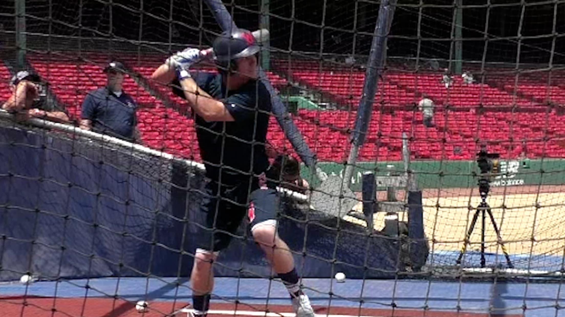 Top Prospects: Matt McLain, CIN