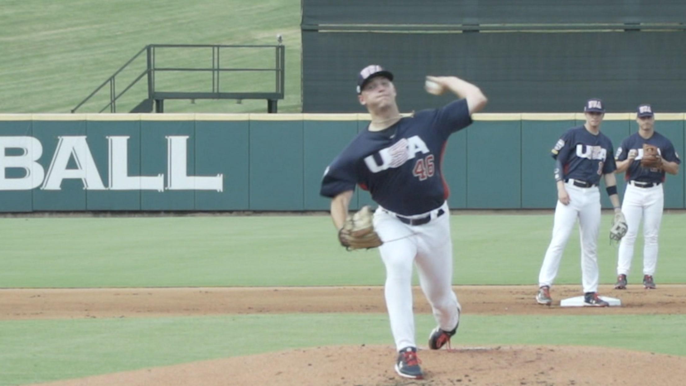 Top Prospects: Reid Detmers