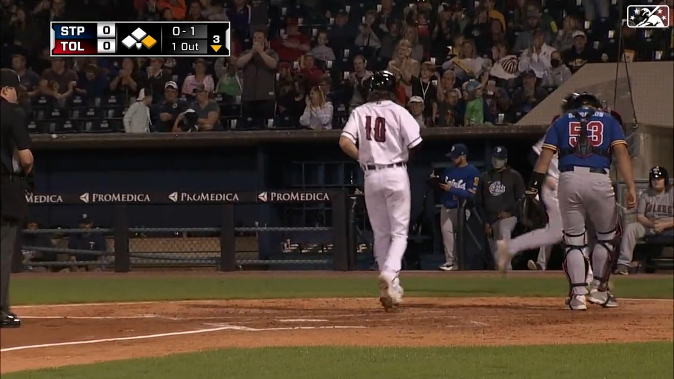 Riley Greene's 24th homer