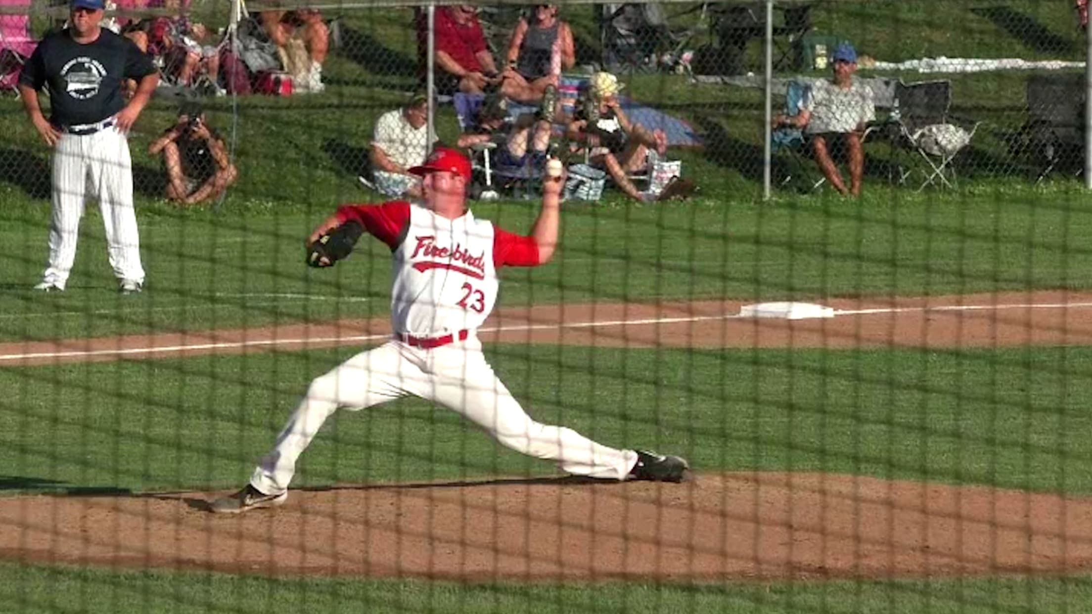 Top Prospects: Jared Shuster