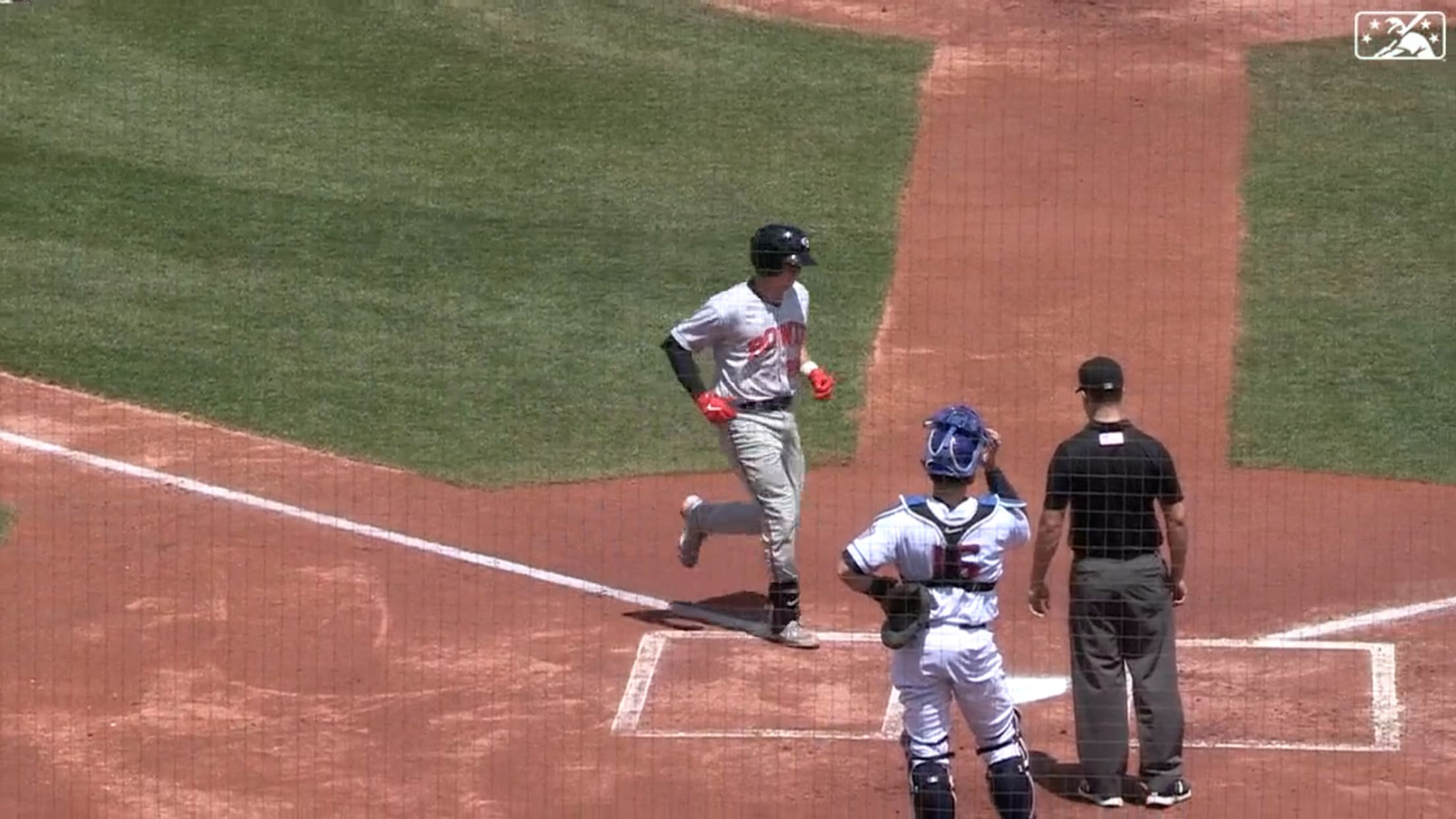 Adley Rutschman's 10th home run