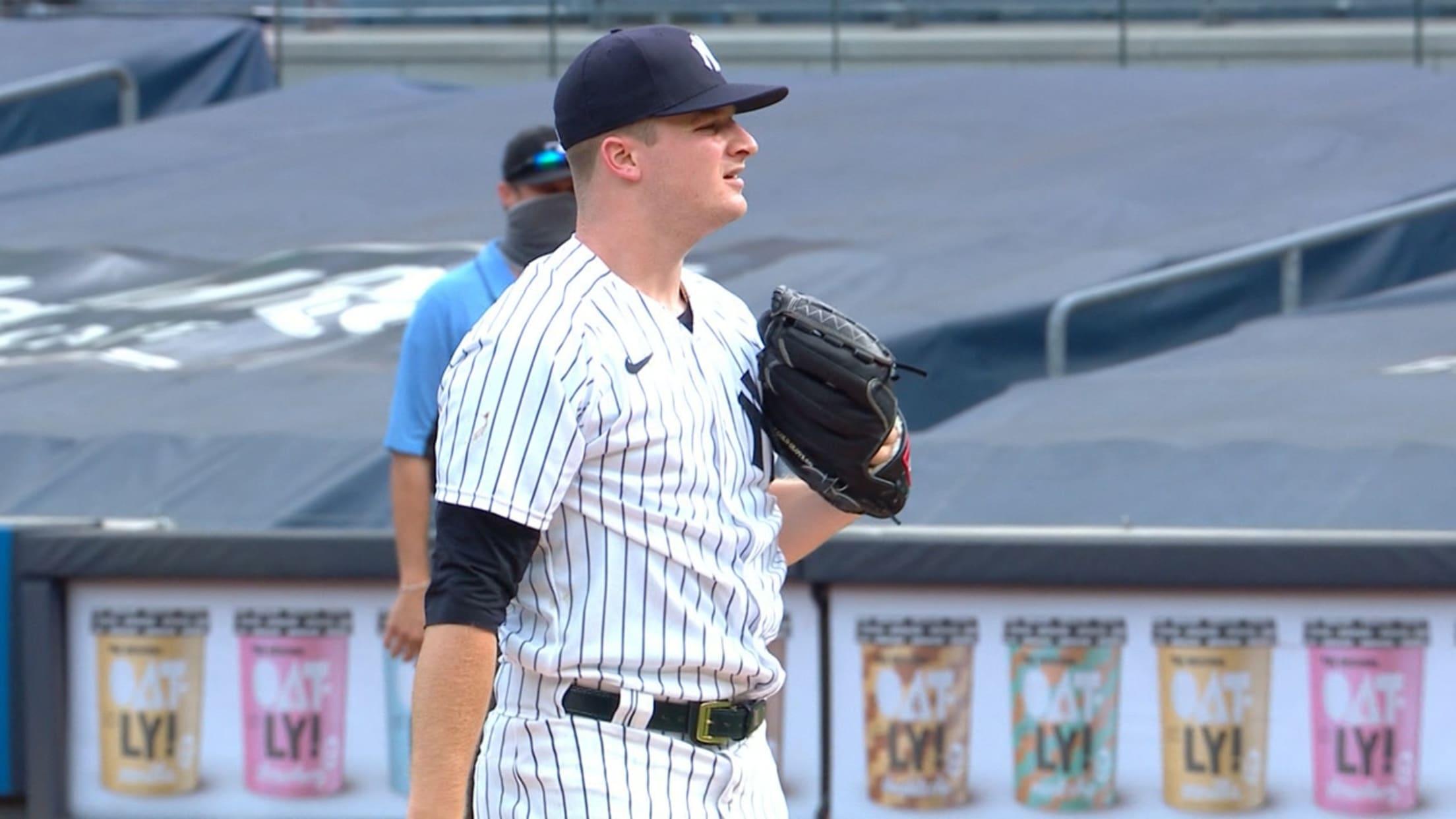 Top Prospects: Clarke Schmidt