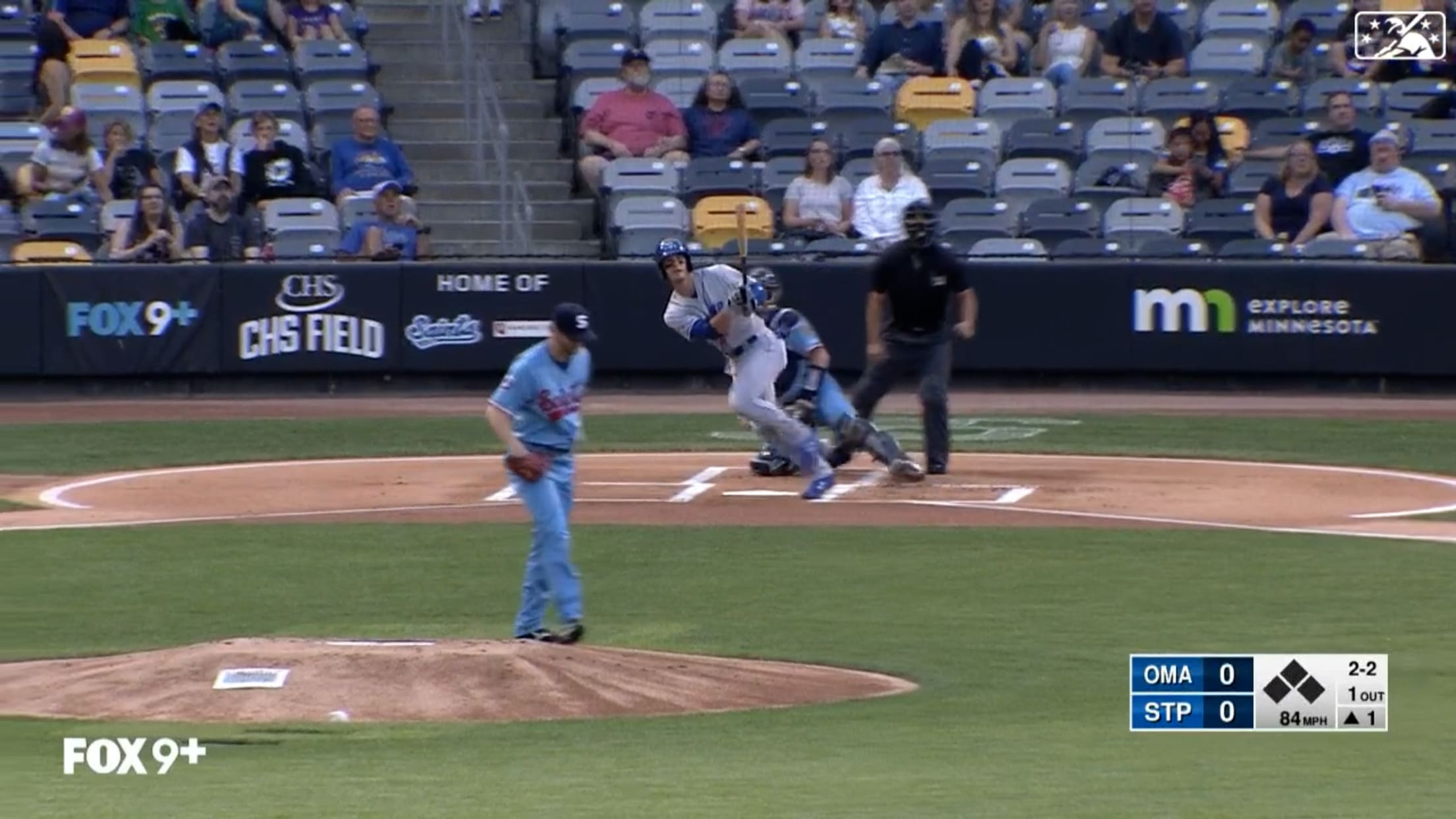 Witt Jr.'s 31st home run