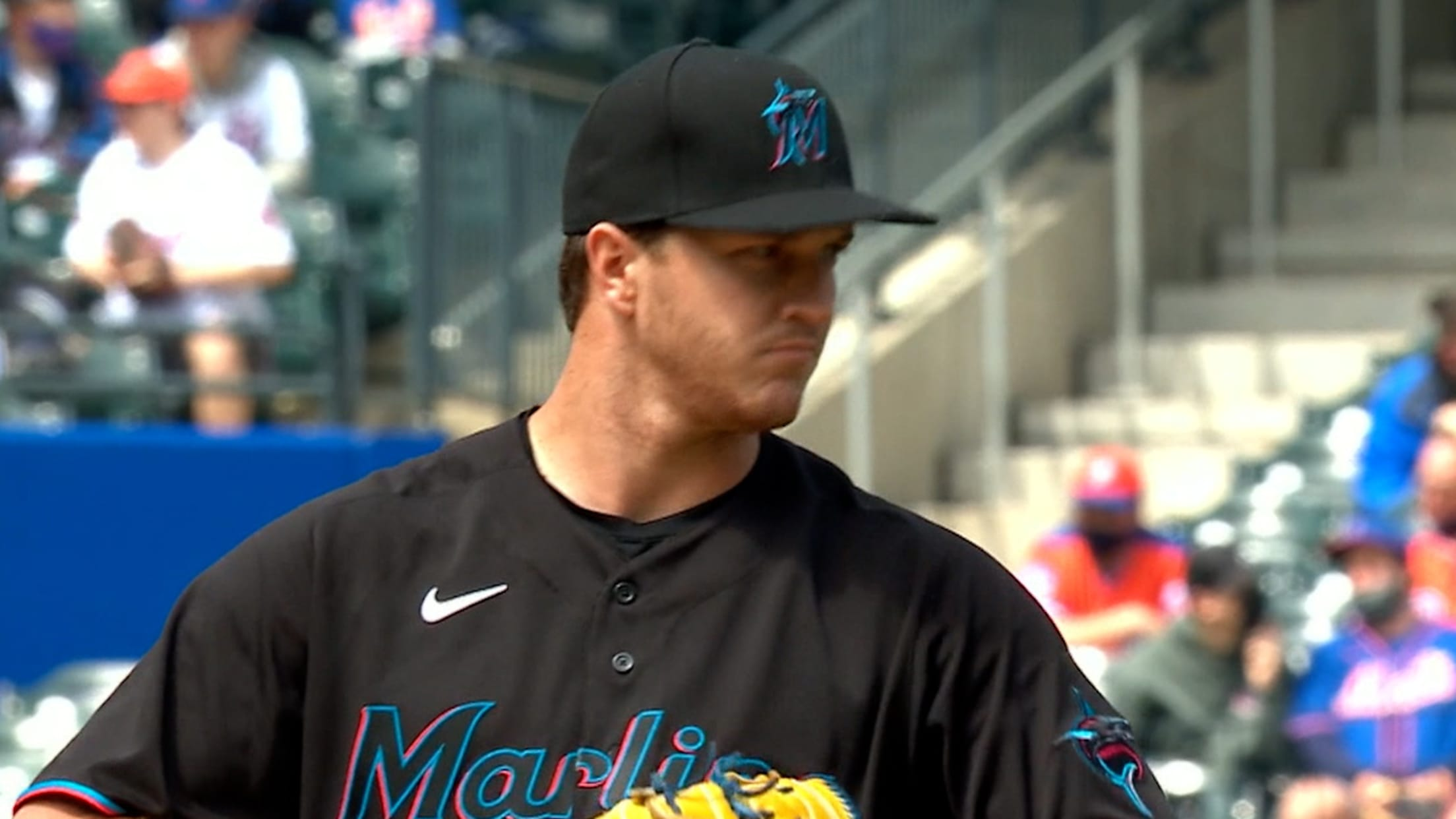 Rogers' impressive outing