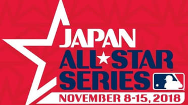 MLB announces roster All-Star Tour in Japan | MLB com