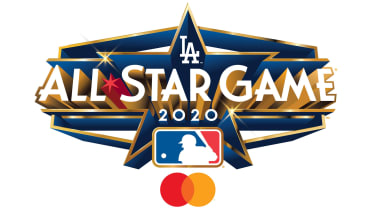 Mlb Playoff Schedule 2020 Dodgers, MLB reveal 2020 All Star Game logo | MLB.com
