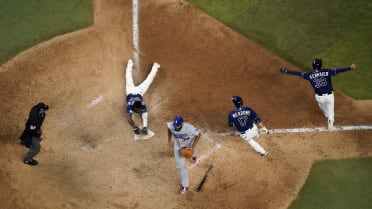 5 biggest game-turning plays in WS history
