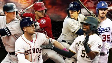Mike Trout, Cody Bellinger favorites for MVP | MLB com