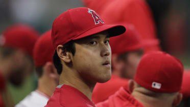 Ohtani takes next step by facing live pitching