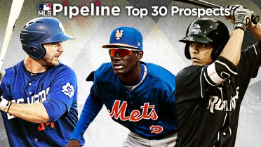 Mets 2019 Top 30 Prospects list | MLB com