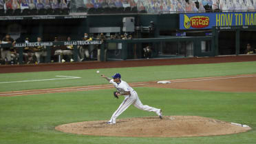 Lyles Reinvents Himself Into 16m Pitcher