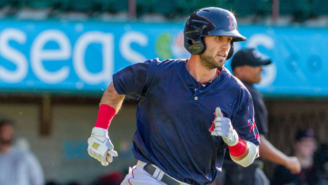Sox send INF Chatham to Phils for PTBNL