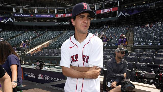 Mayer, Casas, Duran rep Sox in new Top 100