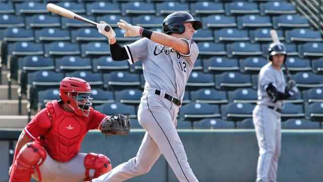 2021 Draft picks among top Sox prospects