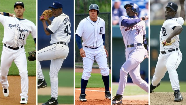 Tigers' Top 5 international signings of all time