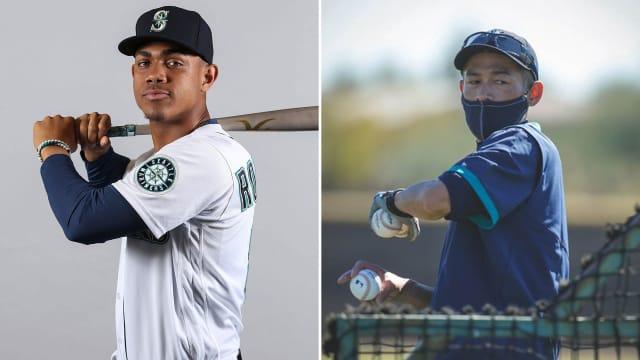 How Ichiro helps Julio in next steps forward