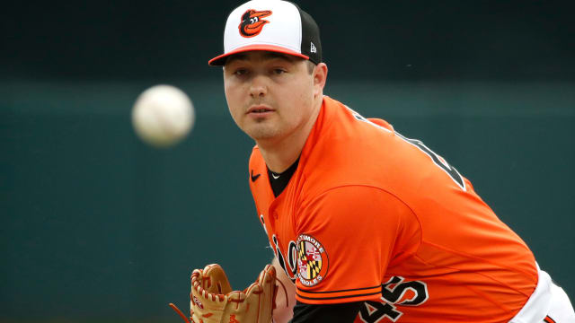 Akin first O's prospect to be called up in '20