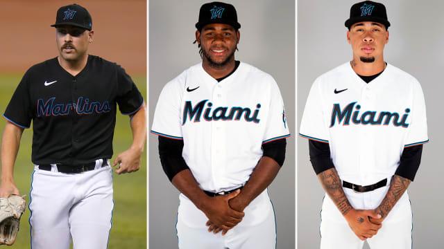 Roster moves: Castano, Guzman, Madero