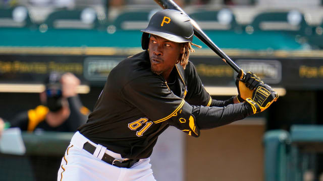Bucs' Minor League rosters unveiled