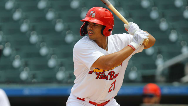 Cards' 2015 1st-rounder finding right mindset