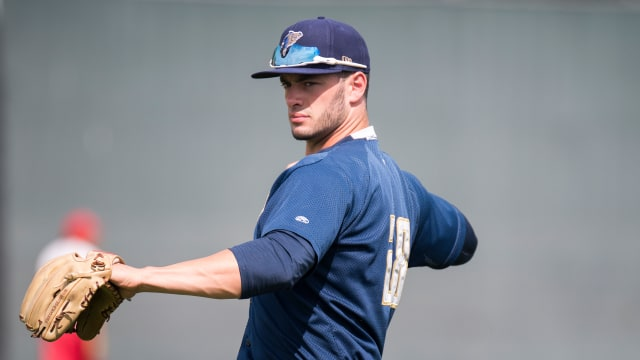 With renewed velocity, Coleman called up