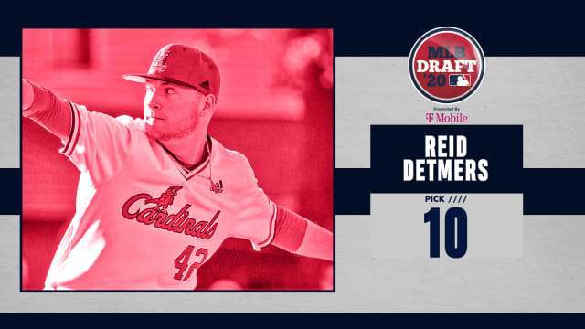 All 4 Draft picks fit the Angels' profile