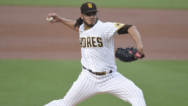 6 Padres to watch closely this spring