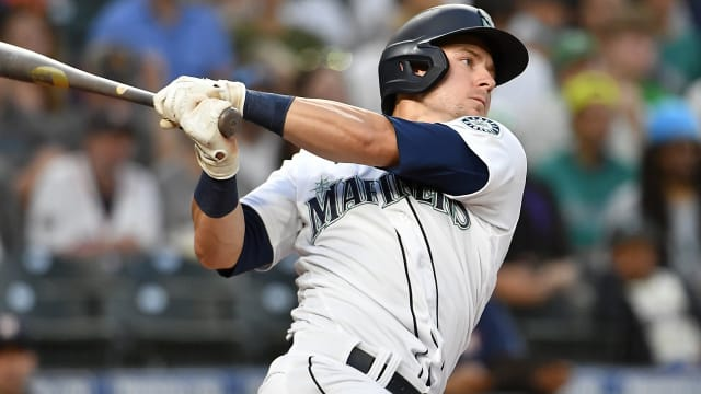 Kelenic impresses as Seattle comes up short