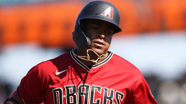 D-backs infielder Leyba suspended 80 games